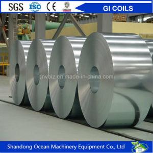 Galvanized Steel Coil Sheet PPGI/Gi Coil for Construction/PPGI Gi pictures & photos