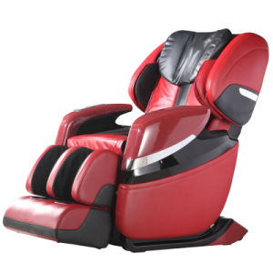 Wholesale Luxury Zero Gravity 3D Massage Chair Massage Furniture (NS-OA52) pictures & photos