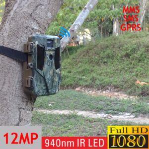 GSM MMS Wild View Track Alarm Infrared Turkey Surveillance Camera pictures & photos