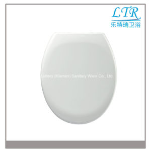 Popular Style Best Bidet Toilet Seat with Round Shape pictures & photos
