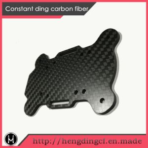 Different Colors /Thickness Custom Made Carbon Fiber Panel Used in Uav pictures & photos