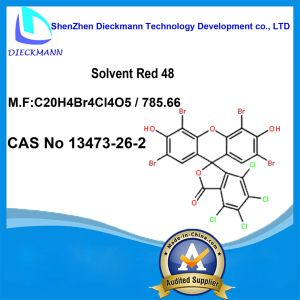 Solvent Red 48