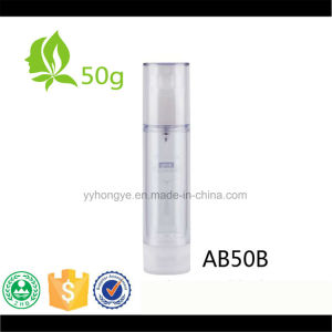 50ml Clear as Airless Bottle pictures & photos
