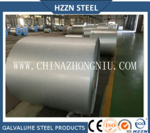 Aluzinc Roofing Steel Coil pictures & photos