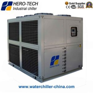 High Quality Air Cooled Glycol Water Chiller for Brewery, Beverage pictures & photos
