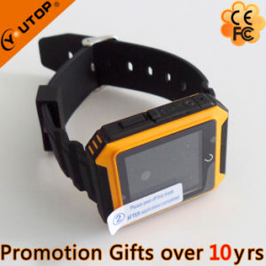 Waterproof Smart Watch with Bluetooth Phone (YT-WSD-08) pictures & photos