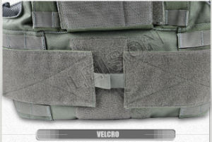 Bulletproof Vest with Quick Release System and Molle System pictures & photos