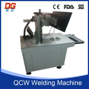 150W Qcw Fiber Laser Welding Machine of Bottom Price pictures & photos