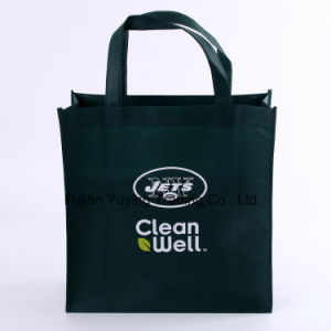 Tote Non Woven Shopping Bag with Printing (YYNWB069) pictures & photos