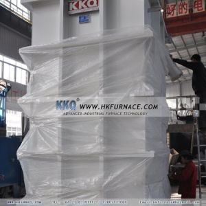 Quenching Tank Equipment with Water Quenching, Oil Quenching pictures & photos