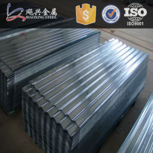 Building Materials Color Corrugated Roofing Steel Roofing Sheet pictures & photos