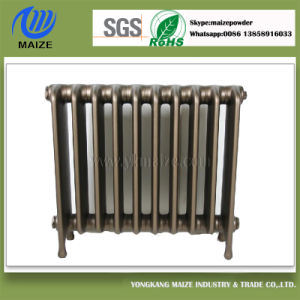 Copper Color Radiator Use Powder Coating