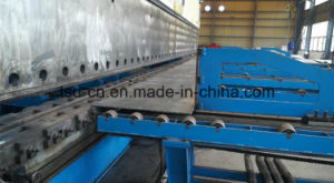 CNC Press Brake in Tandem (2-WE67K-650/6000) pictures & photos