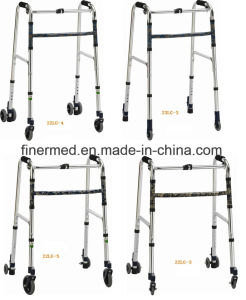 Mobility Elderly Disabled Walker pictures & photos
