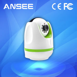 Ansee PT IP Camera for Smart Home Serveillance System pictures & photos