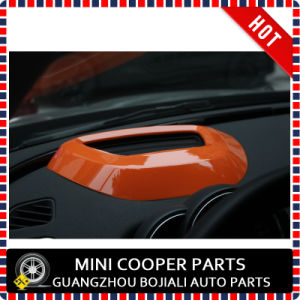 Orange Color Head-up Display Cover for Mini Cooper All Series (1PC/Set) pictures & photos