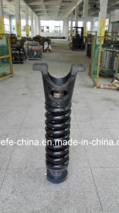 Track Adjuster Cylinder Assembly Excavator Tension Cylinder (Kobelco SK200) pictures & photos