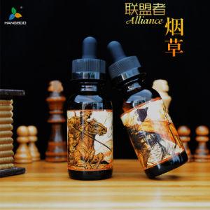 Tpd E Liquid E Juice Vapor Vaporizer Juice for Electronic Cigarette Free Sample pictures & photos