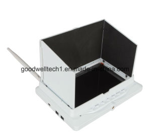 New 5.8GHz Video Monitor with Fatshark Receivers, Diversity System and Battery pictures & photos