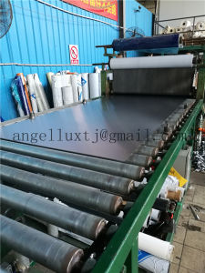 Stainless Steel Coil 430 No. 4 Finish with PVC Coating pictures & photos