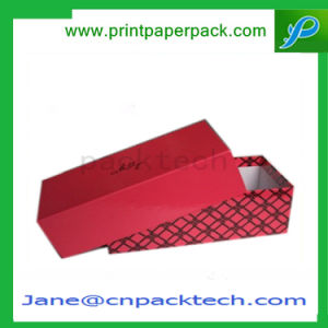 Presentations Paper Jewelry Boxes Material Custom Logo Printed Gift Packaging Box pictures & photos