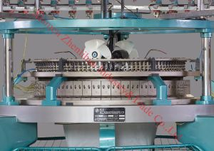 High Speed Polar Terry Circular Knitting Machine pictures & photos