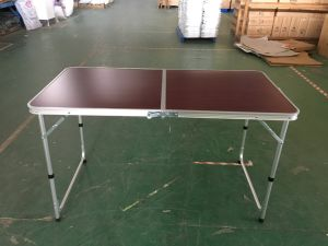 Camping Table, Picnic Table, Foldable Table pictures & photos