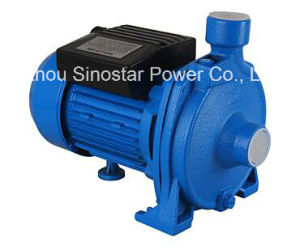 Cpm158 0.75kw 1HP Centrifugal Water Pump for Clean Water pictures & photos