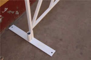 Powder Coating Crowd Control Barrier/Barricades pictures & photos