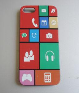 Phone Case Printer for DIY Phone Case Print pictures & photos