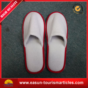 New Wholesale Disposable Washable Hotel Slipper pictures & photos