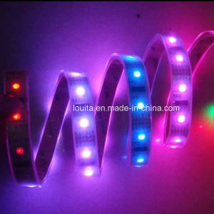 Magic Color 1903IC LED Flexible Strip Light for Christmas pictures & photos