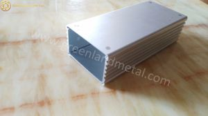 Furthing Processing Curtain Track Aluminium Profile pictures & photos