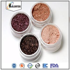 Colour Cosmetics Makeup Pigment Manufacturer pictures & photos