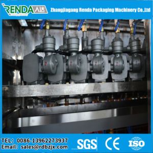 Automatic Cooking Oil Bottling Filling Machine pictures & photos