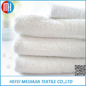 Home Textile Wholesale Luxury Hotel Bath Towels 100% Cotton pictures & photos