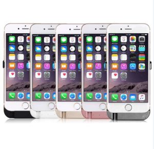 Battery Case for iPhone 6s/6 10000mAh External Backup Power Battery Charger pictures & photos