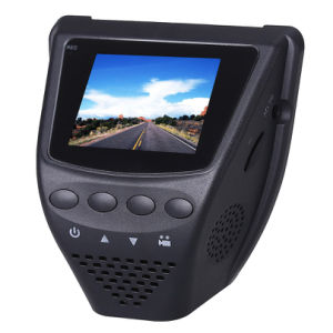 WDR Camera Video Recorder Full HD Car Black Box pictures & photos