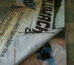 13oz High Resolution Outdoor Advertising Vinyl PVC Banner (SS-VB99) pictures & photos