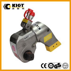Kiet Brand Square Driven Hydraulic Torque Wrench pictures & photos