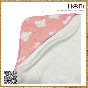 High Quality China Supplier Baby Towel