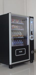 Cigarette Vending Machine pictures & photos