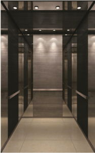 Mrl Passenger Elevator for Energy Saving pictures & photos