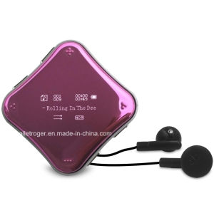 Sport Clip MP3 Player pictures & photos