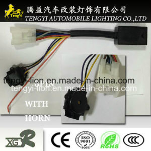 New 7 Pin LED Control Auto Relay for Mazda pictures & photos