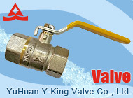 Brass Spanish Compression Pipe Fitting (YD-6043) pictures & photos