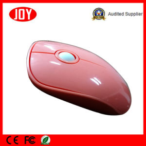 2017 High Quality USB 3D Opitcal Wireless Mouse pictures & photos