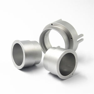 Aluminum 7075 CNC Milling Machining Parts for Machinery pictures & photos