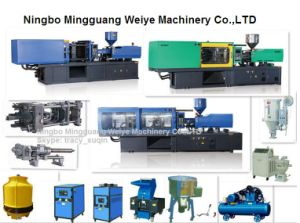 Auto Loader Device of Auxiliary Machine for Injection Molding Machine pictures & photos