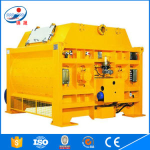 Concrete Mixer Machine with Lift Price pictures & photos